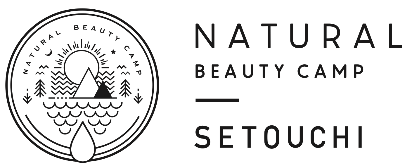 Natural Beauty Camp 2020 in 瀬戸内